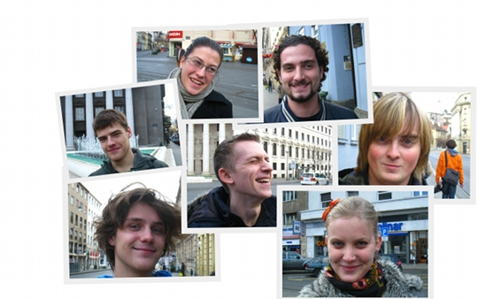 Mozilla Croatia Community