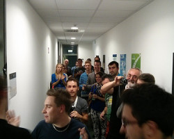 Mozilla Slovenia Space