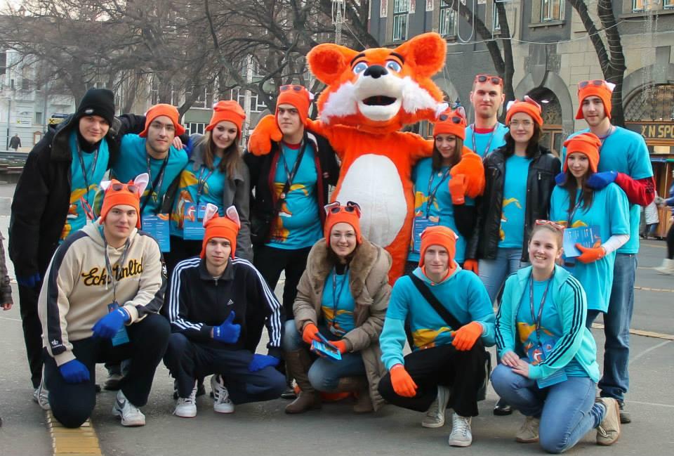 Team Subotica 28 Dec