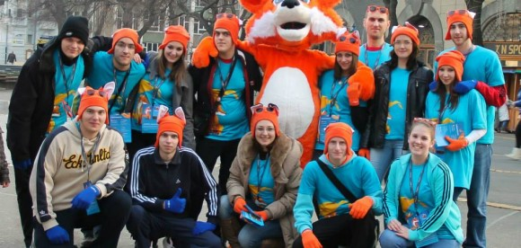 Roundup Of Recent Firefox OS Launches in Europe